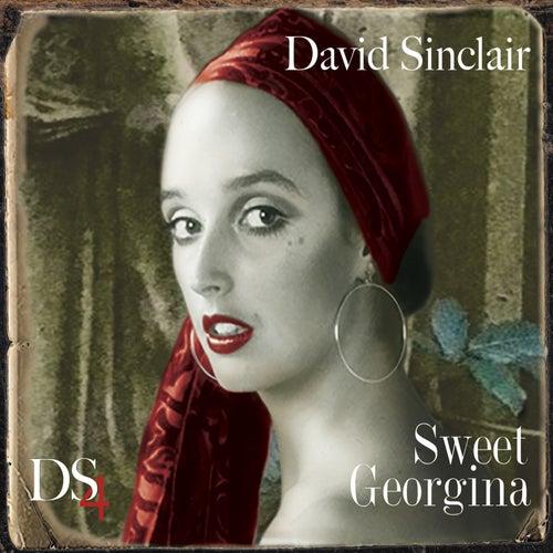 Sweet Georgina by David Sinclair