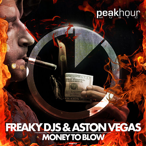 Money to Blow by Freaky DJ's