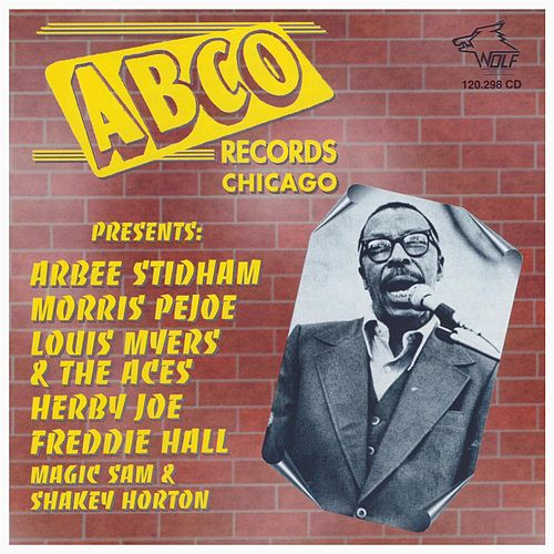 Abco Chicago Recordings de Various Artists