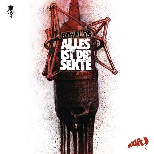 A.I.D.S. - Alles ist die Sekte - Album Nr. 3 von B-Tight
