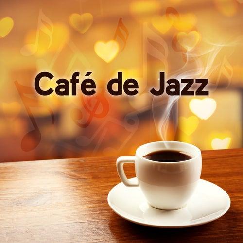 Café de Jazz von Various Artists