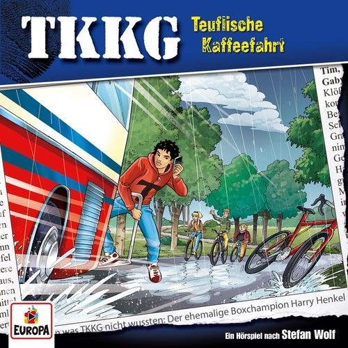 205/Teuflische Kaffeefahrt von TKKG