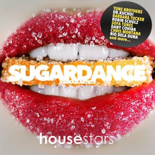 Sugar Dance de Various Artists