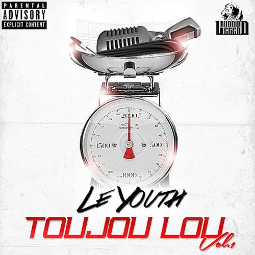 Toujou Lou, Vol. 1 by Le Youth