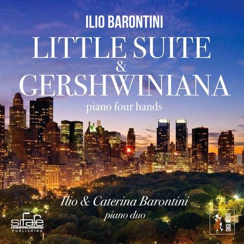 Little Suite & Gershwiniana von Caterina Barontini