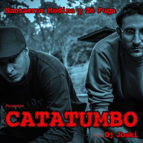 Catatumbo by Santacruz medina