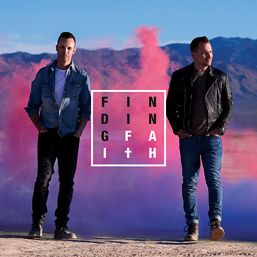 Cornerstone by Finding Faith