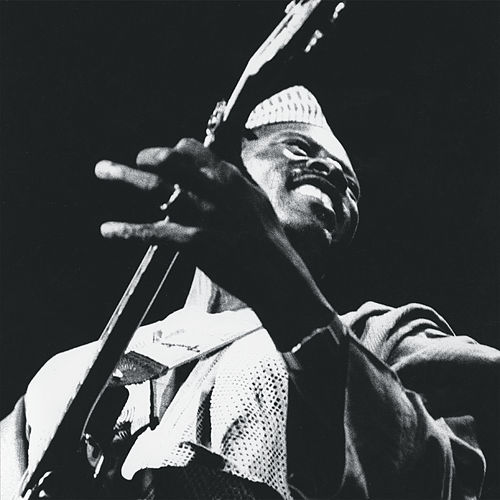The Source (Remastered) by Ali Farka Toure