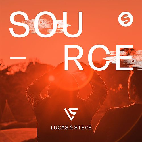 Source by Lucas & Steve