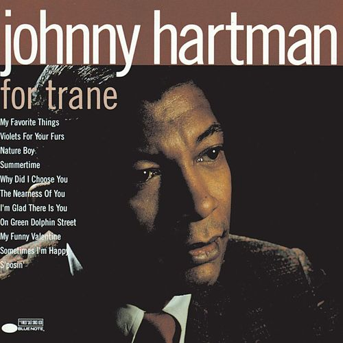 For Trane de Johnny Hartman