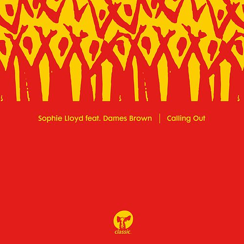 Calling Out (feat. Dames Brown) (12
