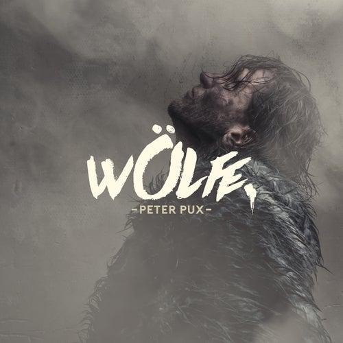 Wölfe (Live) von Peter Pux