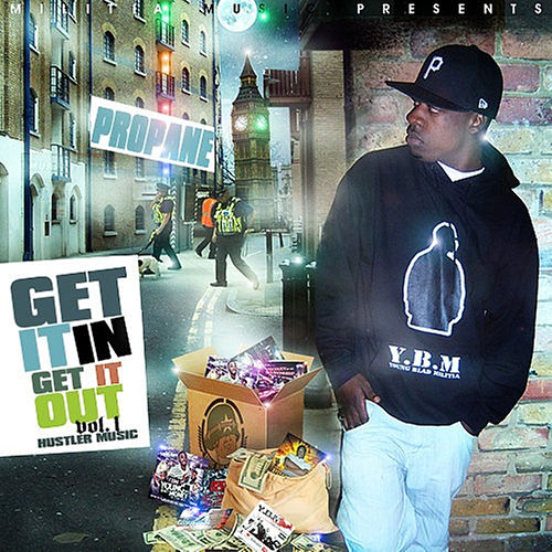 Get It In Get It Out von Various Artists