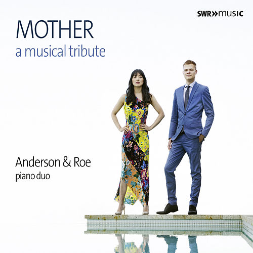 Mother: A Musical Tribute by Various Artists