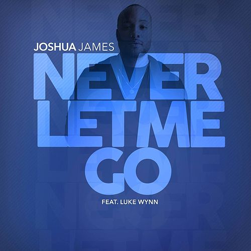 Never Let Me Go by Joshua James