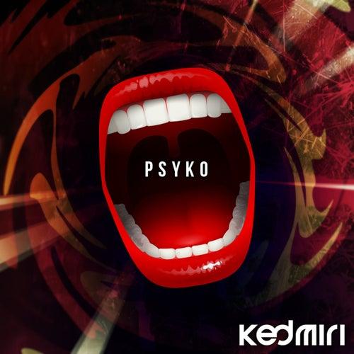 Psyko by Kedmiri