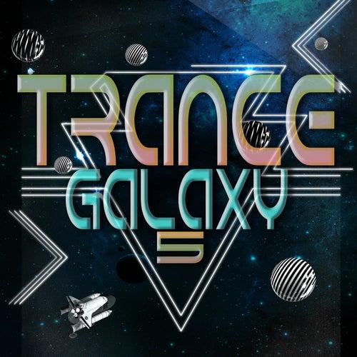 Trance Galaxy, Vol. 5 de Various Artists