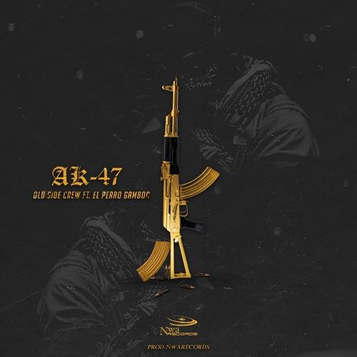Ak-47 von Old Side Crew