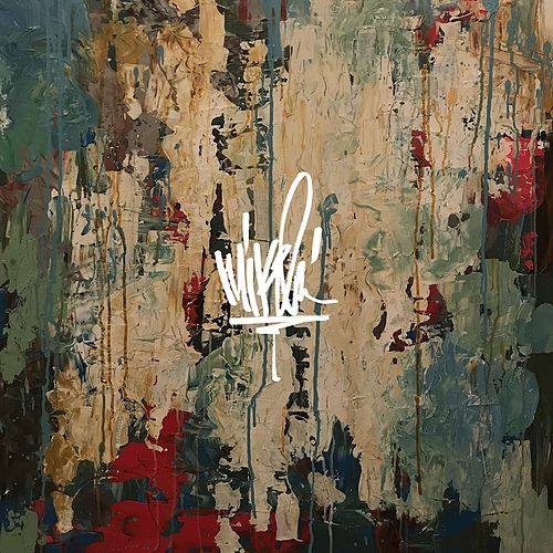 Crossing a Line / Nothing Makes Sense Anymore von Mike Shinoda