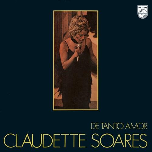 De Tanto Amor de Claudette Soares