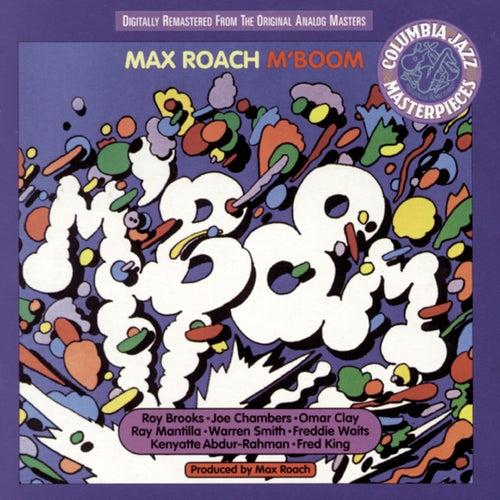 M'Boom de Max Roach