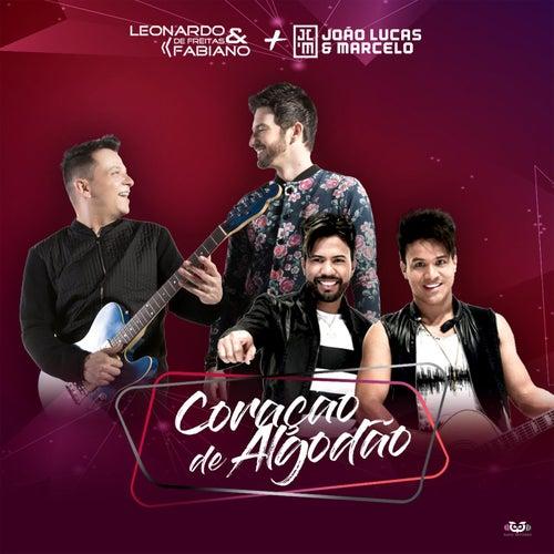 Coração De Algodão de Leonardo de Freitas & Fabiano