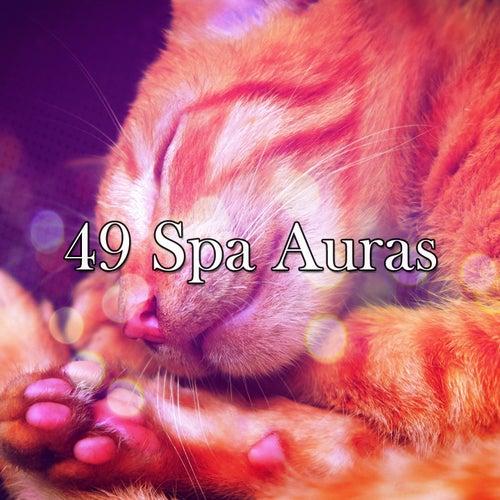 49 Spa Auras von Best Relaxing SPA Music