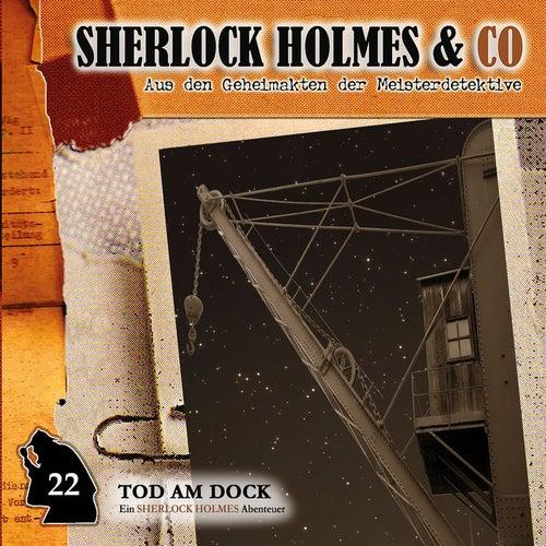 Folge 22: Tod am Dock von Sherlock Holmes & Co