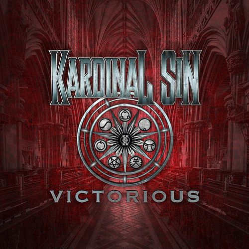Victorious by Kardinal Sin