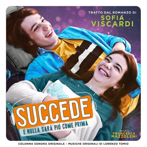 Succede (Colonna Sonora Originale del Film) di Various Artists