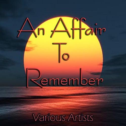 An Affair to Remember de Various Artists