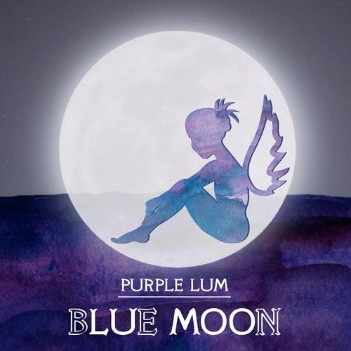 Blue Moon by Purple Lum