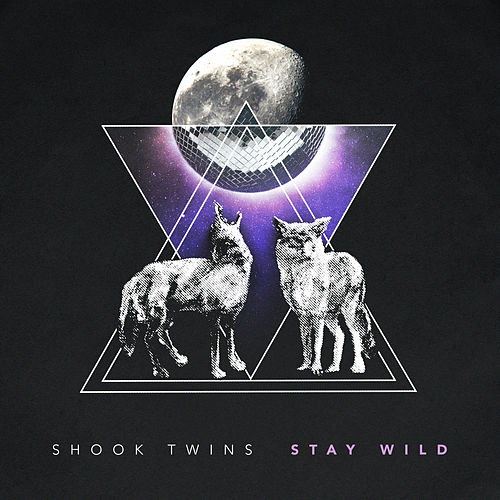 Stay Wild by Shook Twins