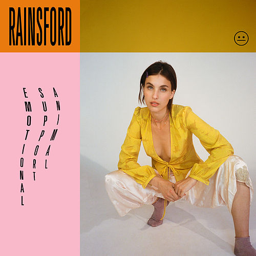 Emotional Support Animal de Rainsford