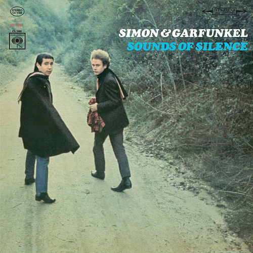 Sounds Of Silence fra Simon & Garfunkel