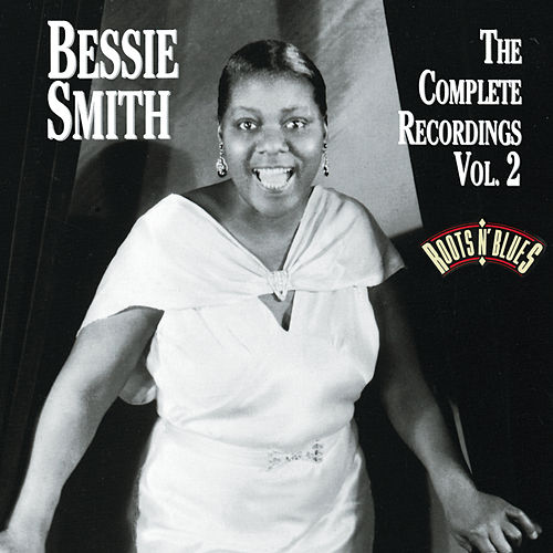 The Complete Recordings, Vol. 2 by Bessie Smith