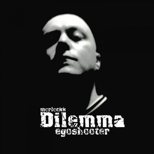 Egoshooter (Instrumentals) by Morlockk Dilemma