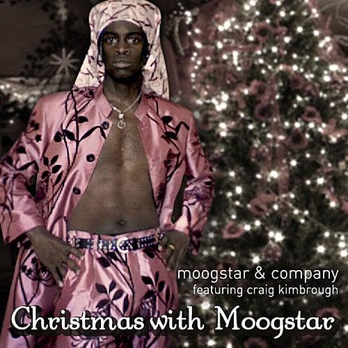 Christmas With MoogStar de MoogStar