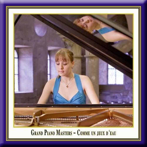 Grand Piano Masters ~ Comme un jeux d'eau by Magdalena Muellerperth