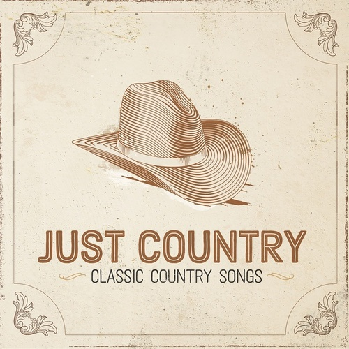 Just Country de Various Artists