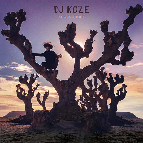 Knock Knock by DJ Koze