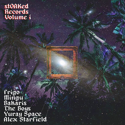 stOAKed Records Volume i by Various Artists
