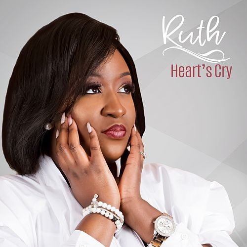 Heart's Cry by Ruth