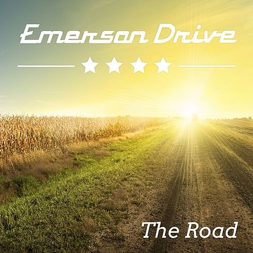 The Road von Emerson Drive