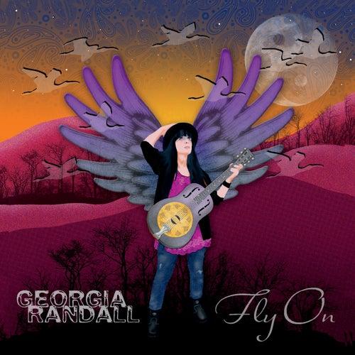 Fly On de Georgia Randall