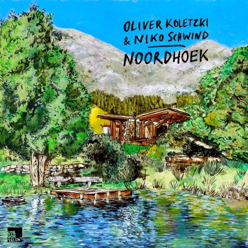 Noordhoek von Oliver Koletzki