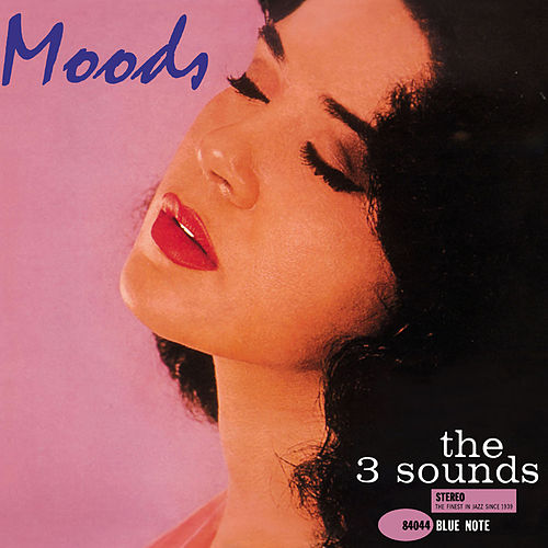 Moods by The Three Sounds