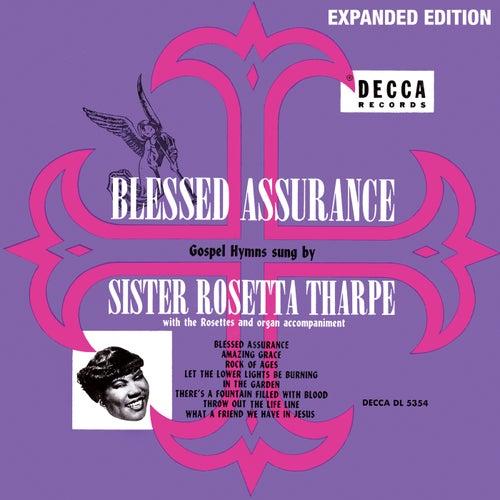 Blessed Assurance (Expanded Edition) de Sister Rosetta Tharpe
