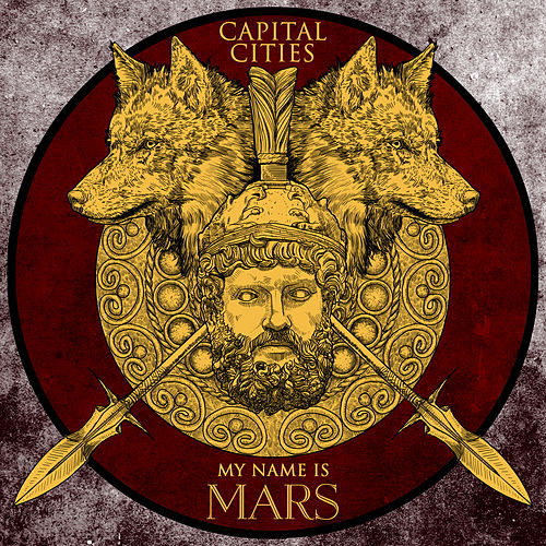 My Name Is Mars von Capital Cities