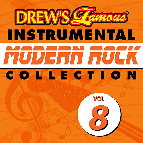 Drew's Famous Instrumental Modern Rock Collection (Vol. 8) by Victory